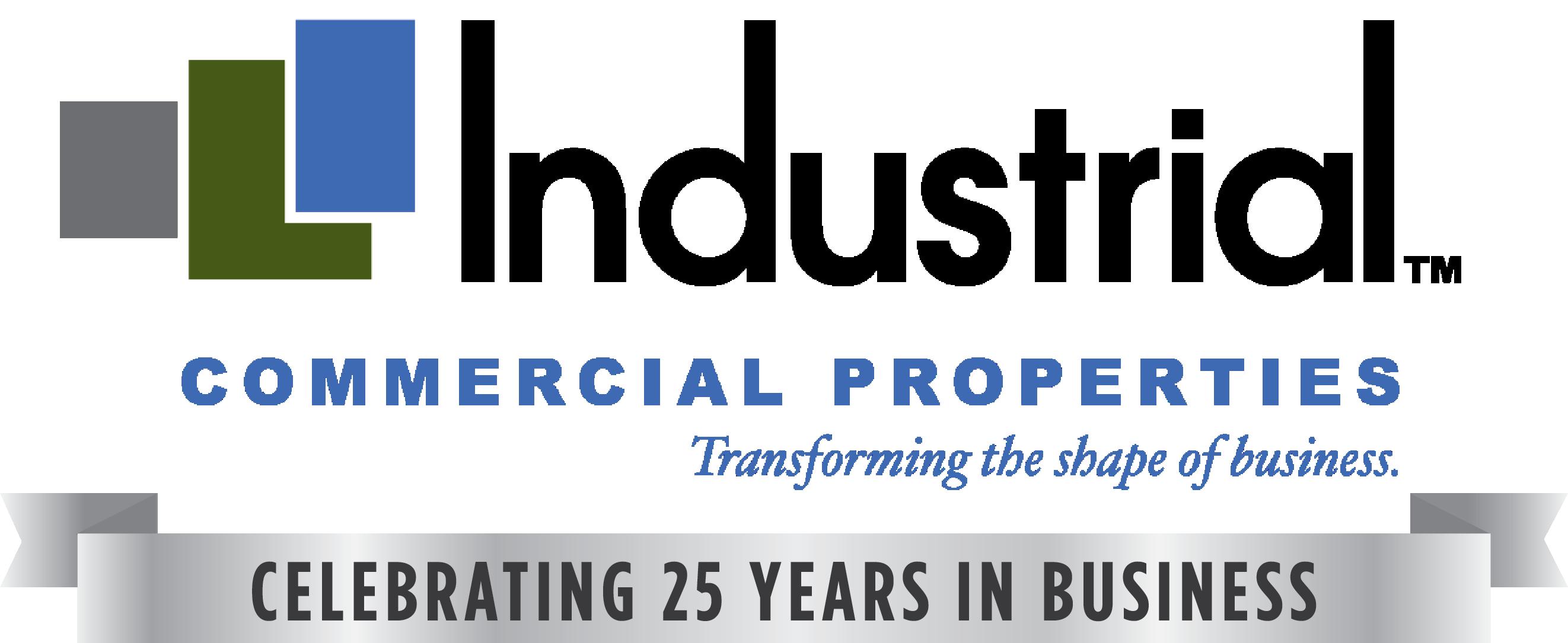 Industrial Commercial Properties logo