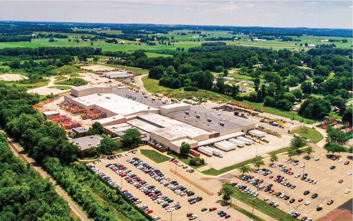 What Is A Lease >> 600 East Chestnut, Orrville, OH | Commercial Property for Lease by ICP LLC